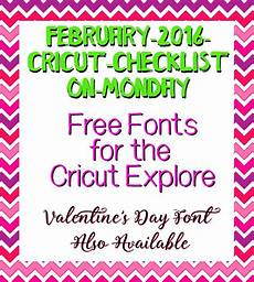 my cricut craft room free font for the cricut explore