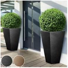 Paniers Pots Et Jardini 232 Res En Plastique Pour Plante Ebay