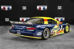 Chevrolet Camaro Race Cars  1996 Z28 AER