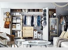 Swedish Furniture Brand Exhibits : IKEA Exhibition