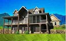house plans with walkout basements 24 best simple craftsman style house plans with walkout