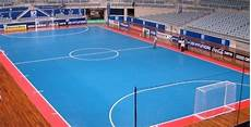 Gambar Lapangan Futsal Spirit Futsall