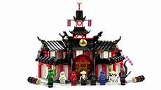 Lego Ninjago Spinjitzu Ausmalbilder Lego Ninjago Legacy Set 70670 Kloster Des Spinjitzu 2019