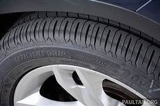 Goodyear Efficientgrip Performance Suv Launched New