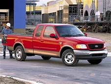 2002 Ford F150 Super Cab  Pricing Ratings & Reviews
