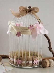 decoration cage oiseau urne visuel 1