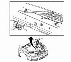 airbag deployment 1997 nissan altima seat position control airbag deployment 2010 chevrolet impala seat position control service manual remove center