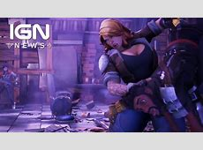 "Fortnite Battle Royale Bans ""Thousands""   IGN News   YouTube"