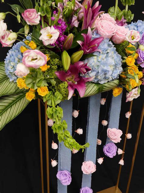 Flower Tucci