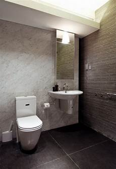 grey tiled bathroom ideas wooden apartment in hong kong