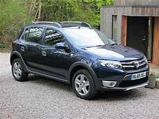 Oldham News Reviews News Dacia Sandero Stepway Dci 90
