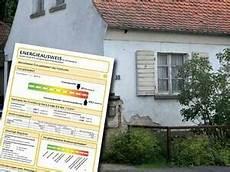 Denkmalschutz Ab Wann - wann braucht welchen energieausweis energie fachberater