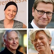 Ist 2016 Das Todesjahr F 252 R Promis Todesurteil Krebs