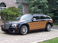 2005 Chrysler 300 Wagon Chrysler Chrysler 300