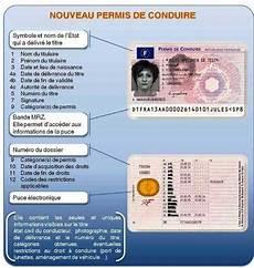 numero de permis de conduire sur nouveau permis dicom mi index page 1