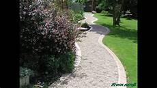 bassin de jardin avec cascade 62005 bordure de jardin par kwik kerb