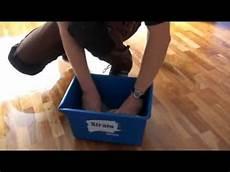Versiegeltes Parkett Pflegen - versiegeltes lackiertes parkett reinigen und pflegen