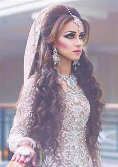 Wedding Indian Hairstyles For Hair
