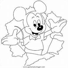 disney micky maus 024 gratis malvorlage in comic