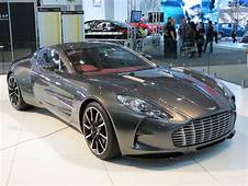 Aston Martin One 77  Wikipedia