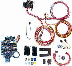Painles Wiring Harnes Diagram Horn by 1967 1968 All Makes All Models Parts 20101 1967 68 Gm