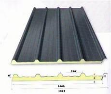 isoliertes trapezblech isopaneele sandwichplatten 30mm 21