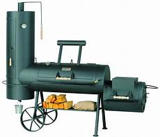 Smoky Bbq Smoker Big Chief 20 50cm 20 Zoll
