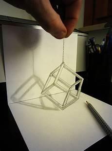 10 Gambar 3d Di Kertas Ini Akan Membuat Agan Melongo Kaskus