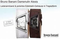 Bruno Banani Damenuhr 66 G 252 Nstiger Stylingdeals