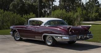 58 CADILLAC ELDORADO SEVILLE  Classic Cars Pinterest