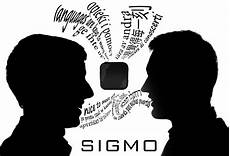 to translator meet sigmo a universal translator that pairs with your