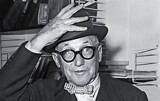 Le Corbusier Was Militant Fascist Two New Books On