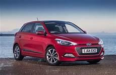 Hyundai I20 2015 Car Review Honest