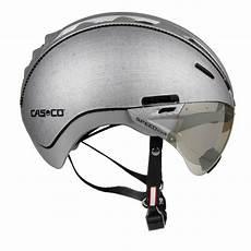 casque avec visiere casque de v 233 lo casco roadster chez cyclable