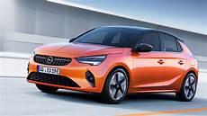 opel kleinwagen 2020 opel corsa e elektro 2020 daten reichweite batterie