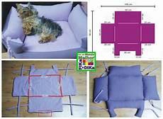Hundebett Selber Machen - hundebett selber machen kostenloses tutorial anleitung
