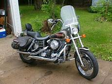 Lansing Harley Davidson by 1997 Harley Davidson 174 Fxds Conv Dyna 174 Convertible Tu Tone