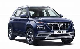 Hyundai Venue 2019 Price In India Launch Date Review