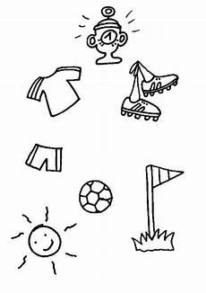 Fussball Trikots Ausmalbilder Kostenlose Malvorlage Sport Rund Um Fu 223 Zum Ausmalen