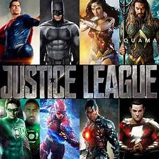 justice league 2 justice league 2 with such a large cast of villains as