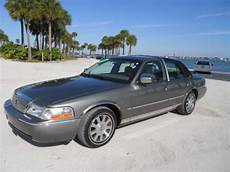 best auto repair manual 2004 mercury grand marquis electronic valve timing find used 2004 mercury grand marquis ls limited 63k fl senior miles leather sim top nice in