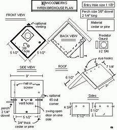 house wren birdhouse plans lovely wren bird house plans new home plans design