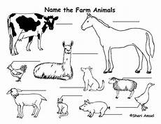 printable coloring pages of farm animals 17444 farm animals farm animal coloring pages zoo animal coloring pages farm coloring pages