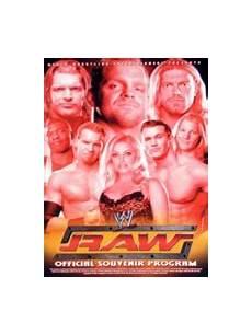 the wrestling fanatic wwf e pay per view programs
