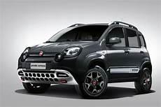 La Fiat Panda Se Met Aux Nouvelles Technologies