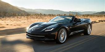 2017 Corvette Stingray Sports Cars  Chevrolet