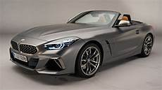 check out the new bmw z4 m40i first look youtube