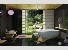 Tropical bathroom ideas: create a seashore in your