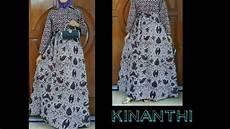 Wa 0812 2533 6662 Model Batik Pesta Dress Batik