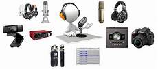 the best equipment for podcasting the wire realm